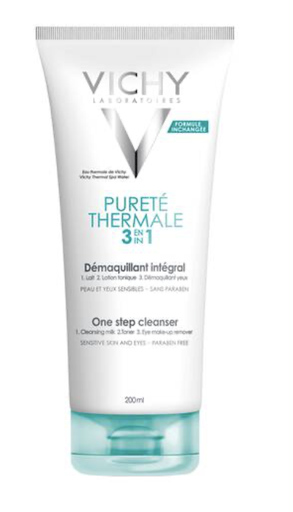 [ART000108] PURETE THERMALE 3 EN 1 ONE STEP CLEANSER SENSITIVE SKIN